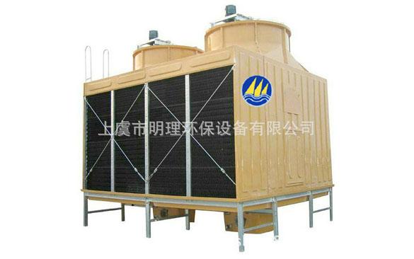 方形玻璃钢冷却塔