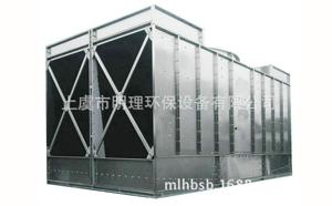 横流式开式冷却塔